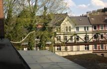 *Provisionsfrei* sehr große geräumige 3 Zi. Wohnung K,D,B kl. Balkon in Vohwinkel ruhig und hell
